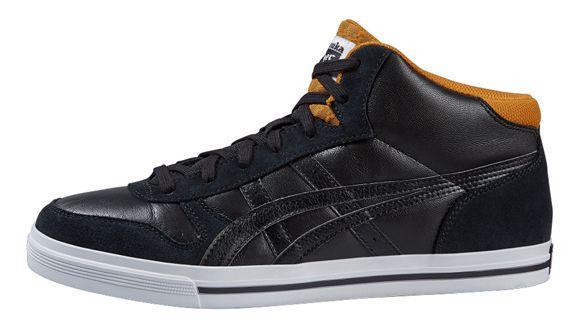 Спортивная обувь ASICS HL531 9090 AARON MT