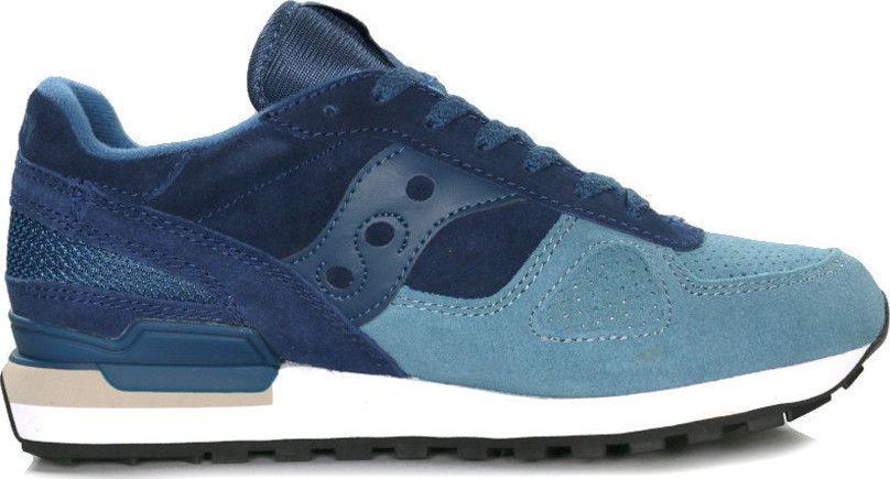 Спортивная обувь SAUCONY S70257-7 Shadow Original Suede