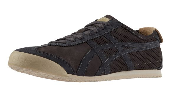 Спортивная обувь ONITSUKA TIGER D506L 1616 MEXICO 66