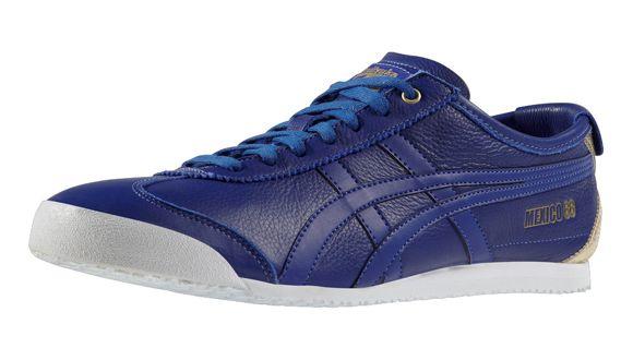 Спортивная обувь ONITSUKA TIGER D507L 5252 MEXICO 66