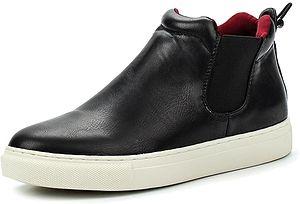 Обувь женская PATROL черн 293-660PT-17W-01-1