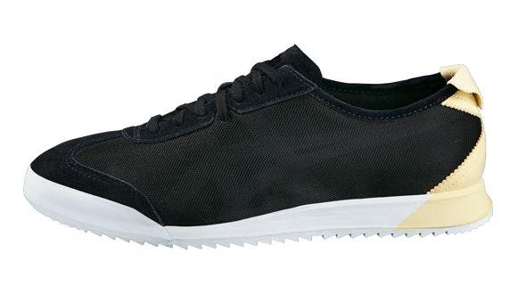 Спортивная обувь ONITSUKA TIGER D632N 9011 Mexico 66 saeculi