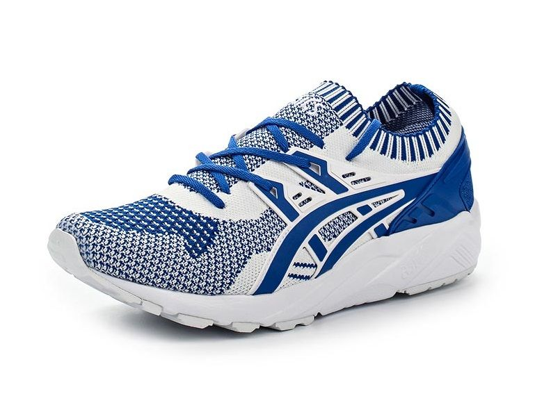 Спортивная обувь ASICS H7S4N 4545 GEL-KAYANO TRAINER KNIT