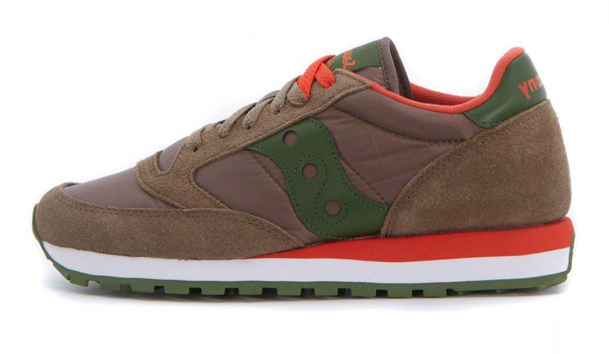 Спортивная обувь SAUCONY 2044-371 Jazz O