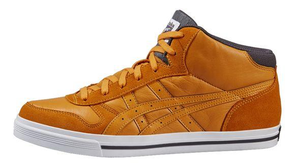 Спортивная обувь ASICS HL531 7171 AARON MT