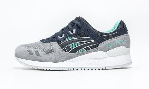 Спортивная обувь ASICS H6X2L 5050 GEL-LYTE III