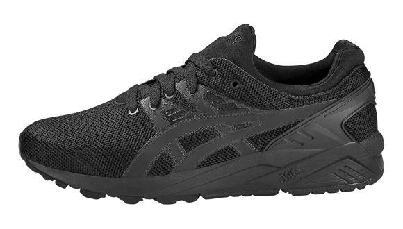 Спортивная обувь ASICS H6D0N 9090 GEL-KAYANO TRAINER