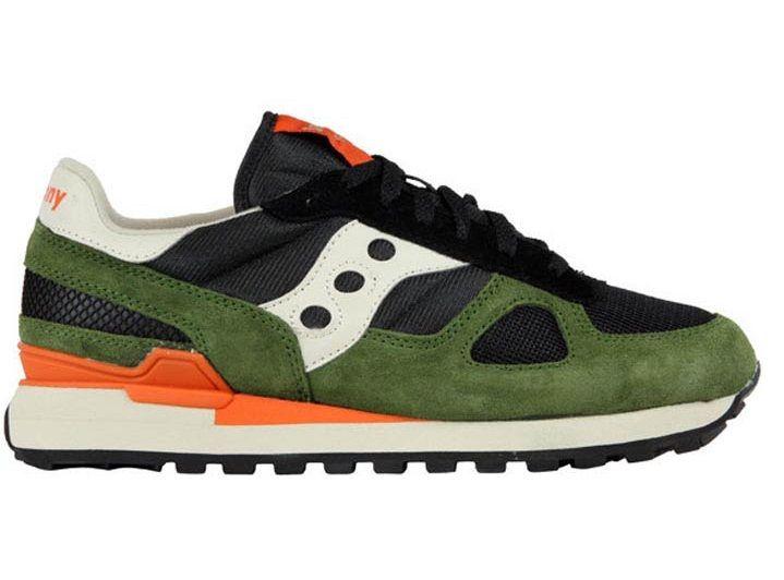 Спортивная обувь SAUCONY 2108-562 Shadow Original