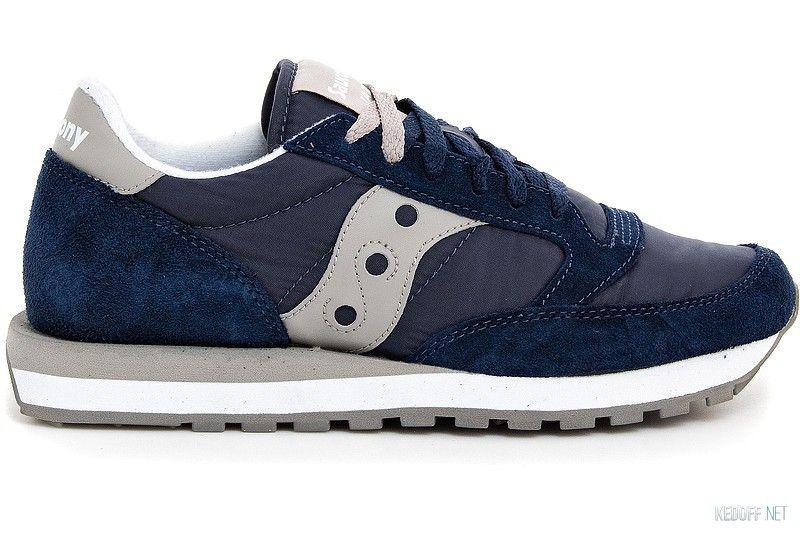 Спортивная обувь SAUCONY 2044-317 Jazz O