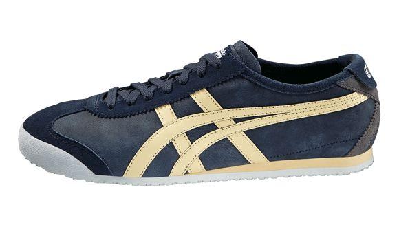 Спортивная обувь ONITSUKA TIGER D622L, 5017, MEXICO 66