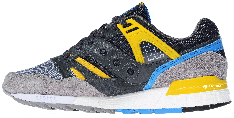 Спортивная обувь SAUCONY 70164-4 Grid SD