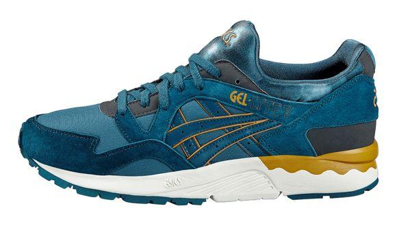 Спортивная обувь ASICS H602N, 4545, GEL-LYTE V,