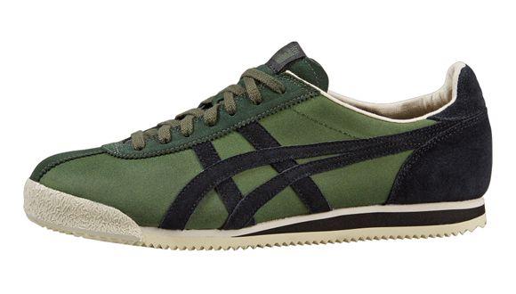 Спортивная обувь ONITSUKA TIGER D5N3L 7990 TIGER CORSAIR
