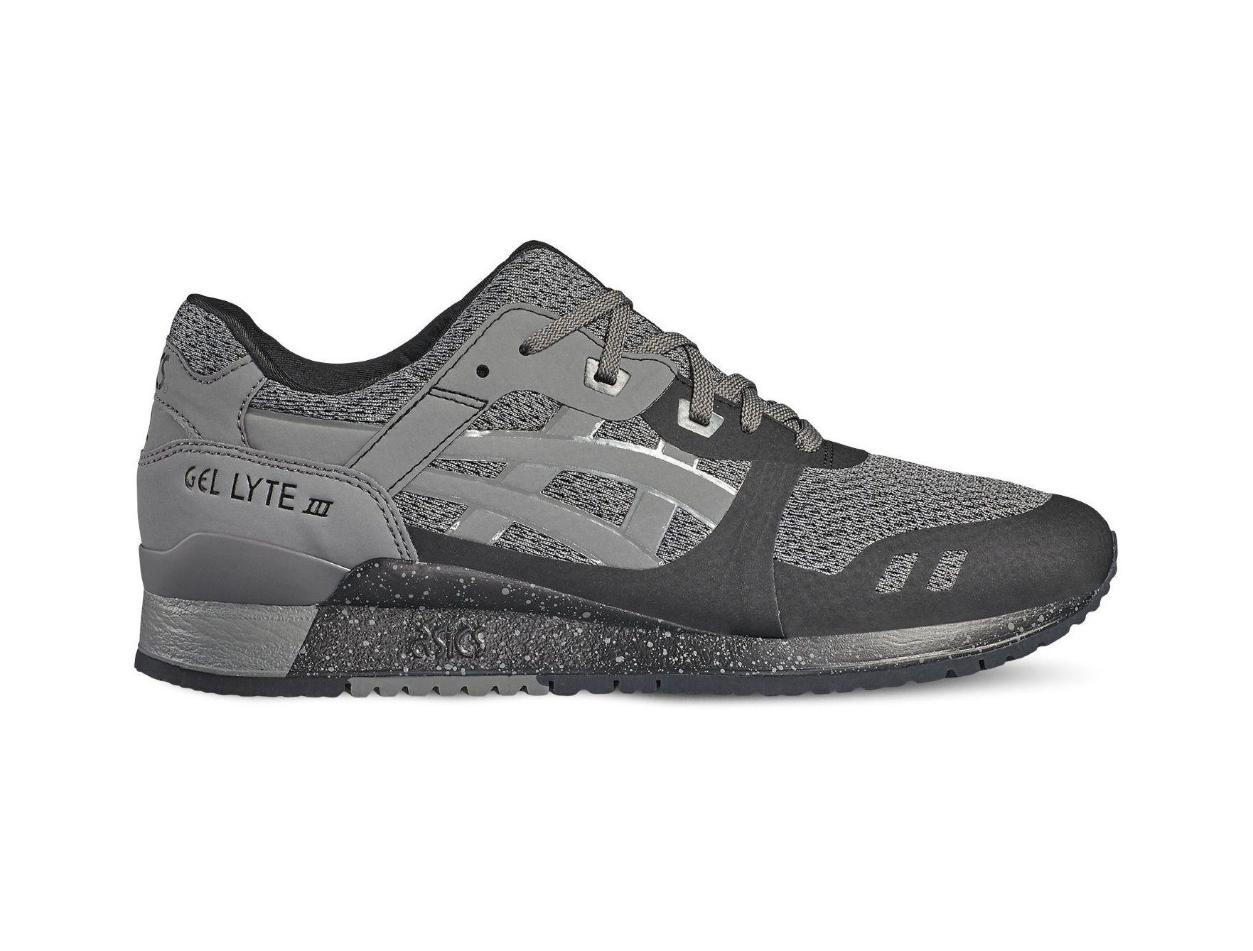 Спортивная обувь ASICS H715N 9097 GEL-LYTE III NS