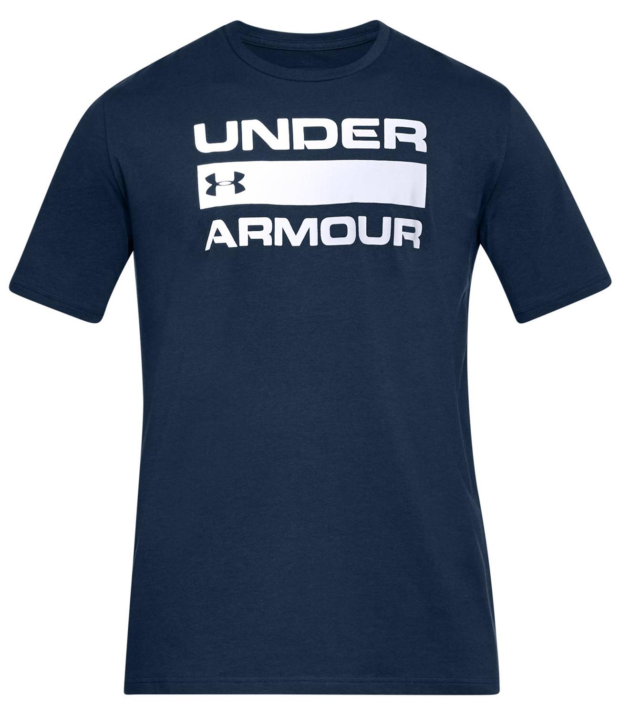 Футболка Under Armour Team Issue Wordmark
