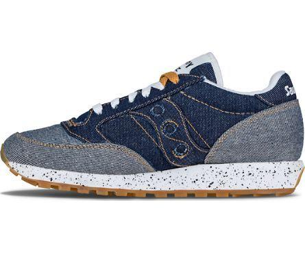 Спортивная обувь женская SAUCONY S60253-1 Jazz O Denim