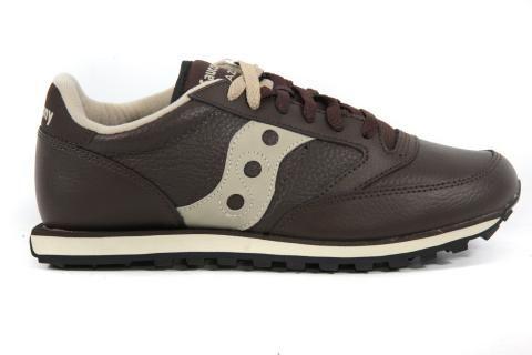 Спортивная обувь SAUCONY 70049-6 Jazz Lowpro Leater