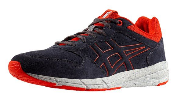 Спортивная обувь ASICS H539L 1616 SHAW RUNNER
