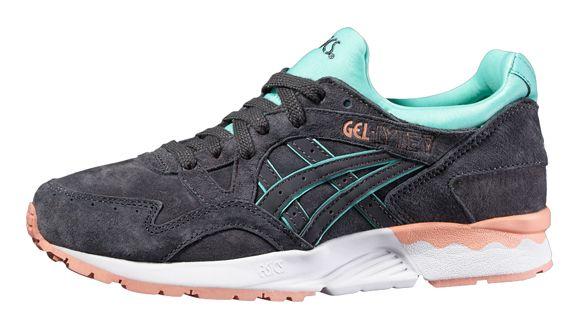 Спортивная обувь ASICS H6R9L, 1616, GEL-LYTE V