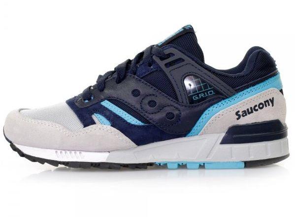 Спортивная обувь SAUCONY 70164-1 Grid SD
