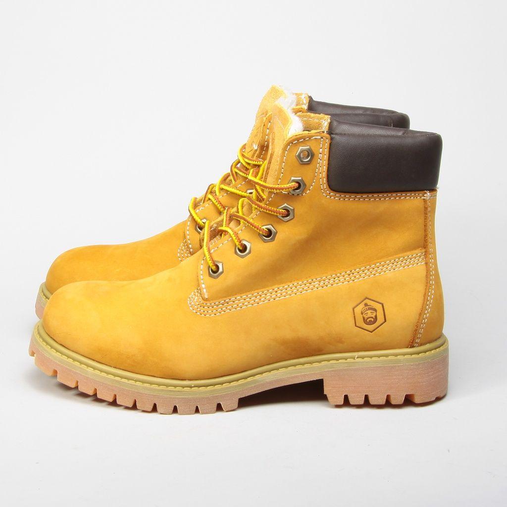 Ботинки Jack Porter Jack жен TAN BROWN TW050-04W