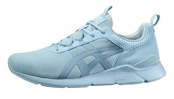 Спортивная обувь ASICS HN6E9, 4040, GEL-LYTE RUNNER