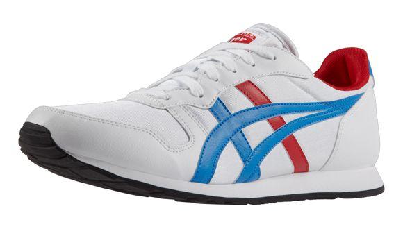 Спортивная обувь ONITSUKA TIGER D408N 0142 TEMP-RACER