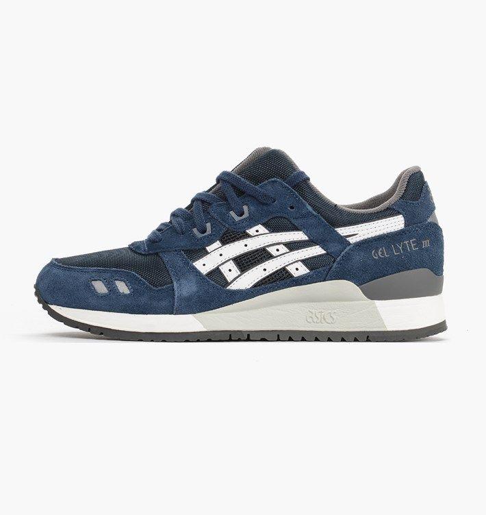 Спортивная обувь ASICS H5Z2N 5001 GEL-LYTE III