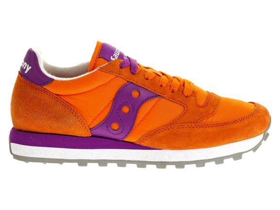 Спортивная обувь женская SAUCONY 1044-325 Jazz O