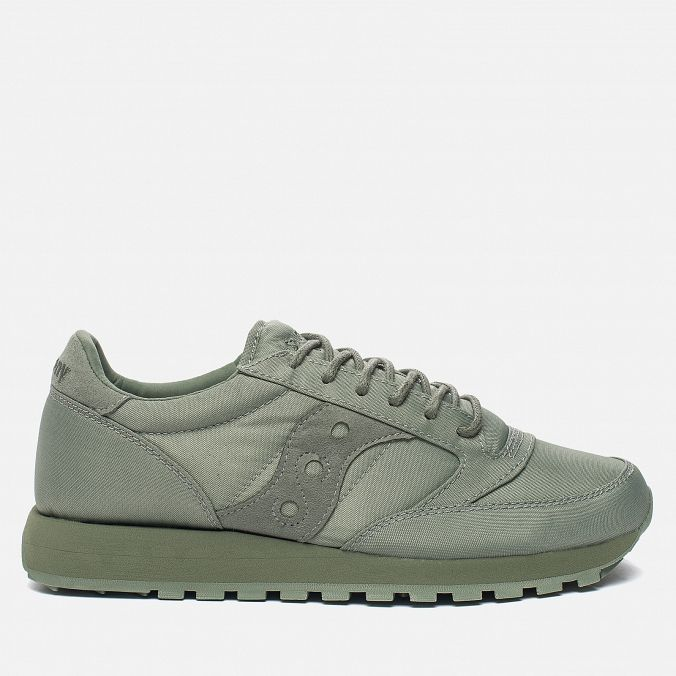 Спортивная обувь SAUCONY S70294-2 Jazz O Mono