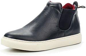 Обувь женская PATROL син 293-660PT-17W-01-42