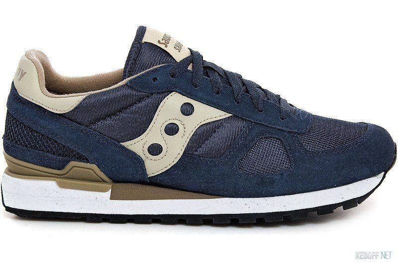 Спортивная обувь SAUCONY 2108-584 Shadow Original