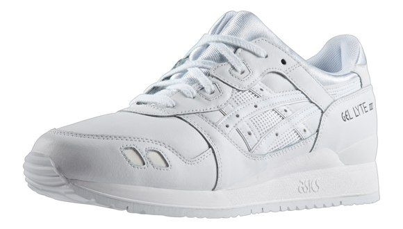 Спортивная обувь ASICS H534L 0101 GEL-LYTE 3