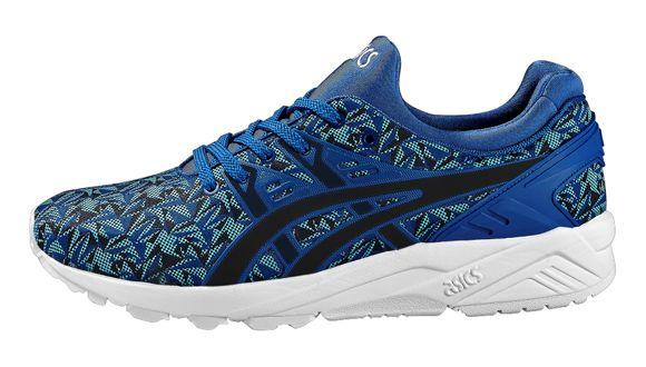 Спортивная обувь ASICS H621N, 4950, GEL-KAYANO TRAINER EVO