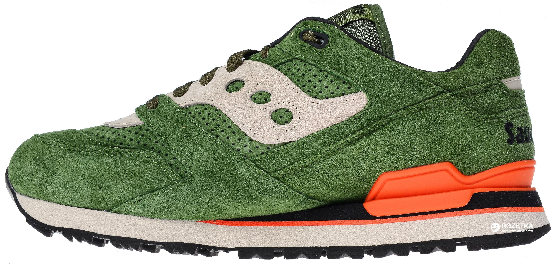 Спортивная обувь SAUCONY 70162-3 Courageous