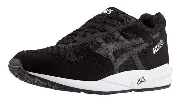 Спортивная обувь ASICS H548Y 9090 GELSAGA