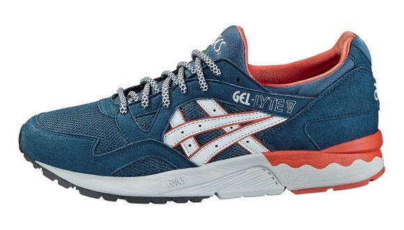 Спортивная обувь ASICS H6A2Y, 4510, GEL-LYTE V