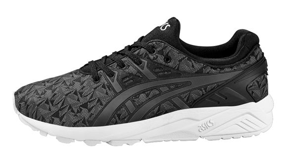 Спортивная обувь ASICS H621N, 9016, GEL-KAYANO TRAINER EVO