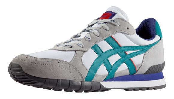 Спортивная обувь ONITSUKA TIGER D4S1N 0178 COLORADO EIGHTY-FIVE