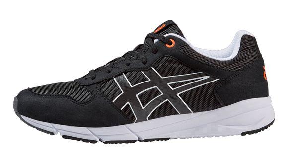 Спортивная обувь ASICS H5R1N 9016 SHAW RUNNER