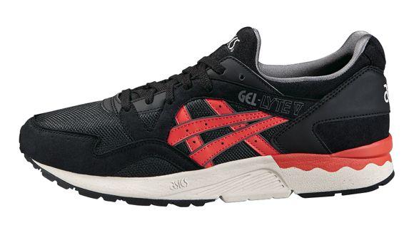 Спортивная обувь ASICS H6D2Y, 9024, GEL-LYTE V