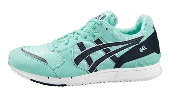Спортивная обувь ASICS H6G1N 7650 GEL CLASSIC