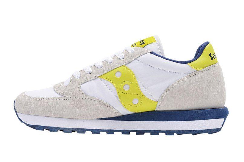 Спортивная обувь женская SAUCONY  S1044-365 Jazz O