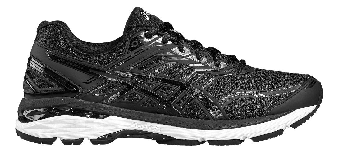 Спортивная обувь ASICS T707N 9099 GT-2000 5