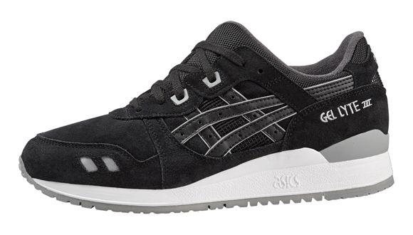 Спортивная обувь ASICS H5U3L 9090 GEL-LYTE III