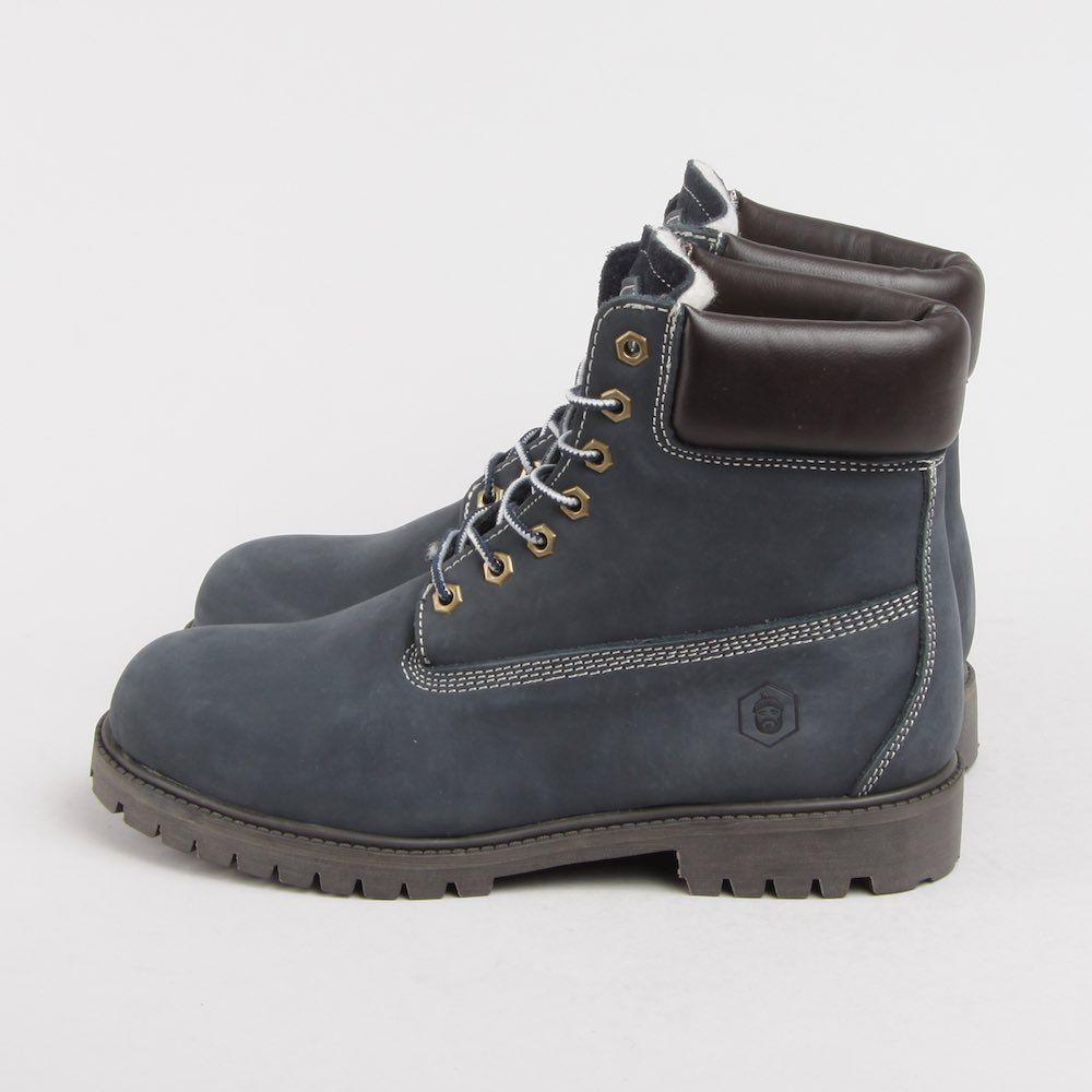 Ботинки Jack Porter Jack муж BLACK TW050-04-N-M
