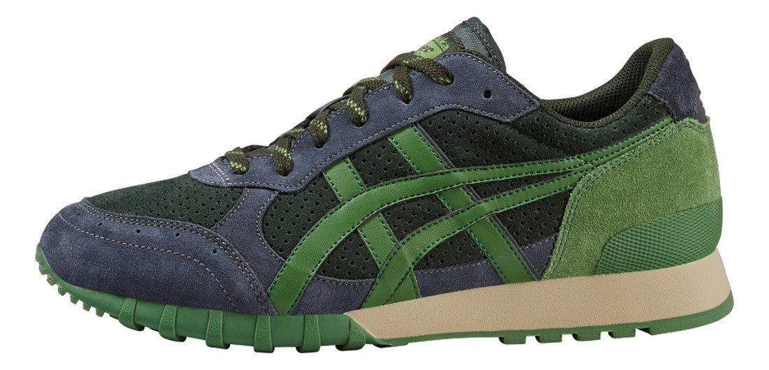 Спортивная обувь ONITSUKA TIGER D3T1L 7981 COLORADO EIGHTY-FIVE