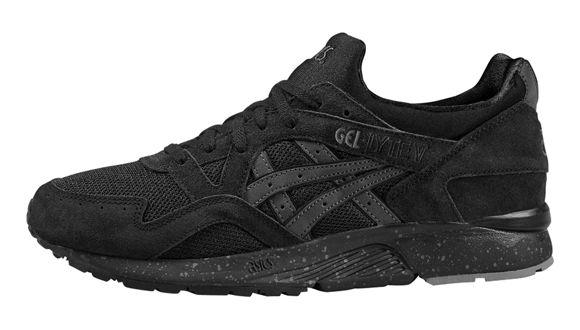 Спортивная обувь ASICS H5R2N 9090 GEL-LYTE V