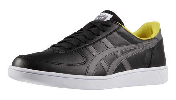 Спортивная обувь ONITSUKA TIGER D4U3Y 9011 PRO-CENTER LO
