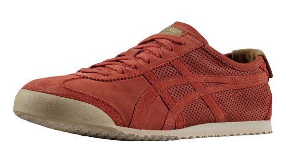 Спортивная обувь ONITSUKA TIGER D506L 2929 MEXICO 66